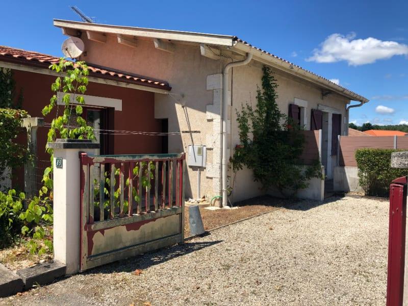 Sale house / villa Ychoux 392000€ - Picture 1