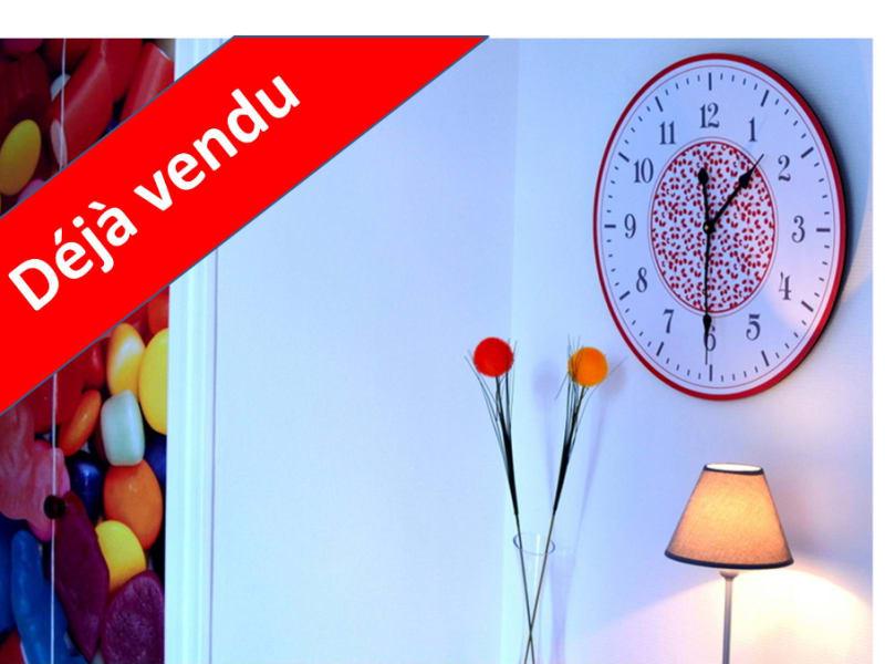 Vente appartement Sedan 26500€ - Photo 1