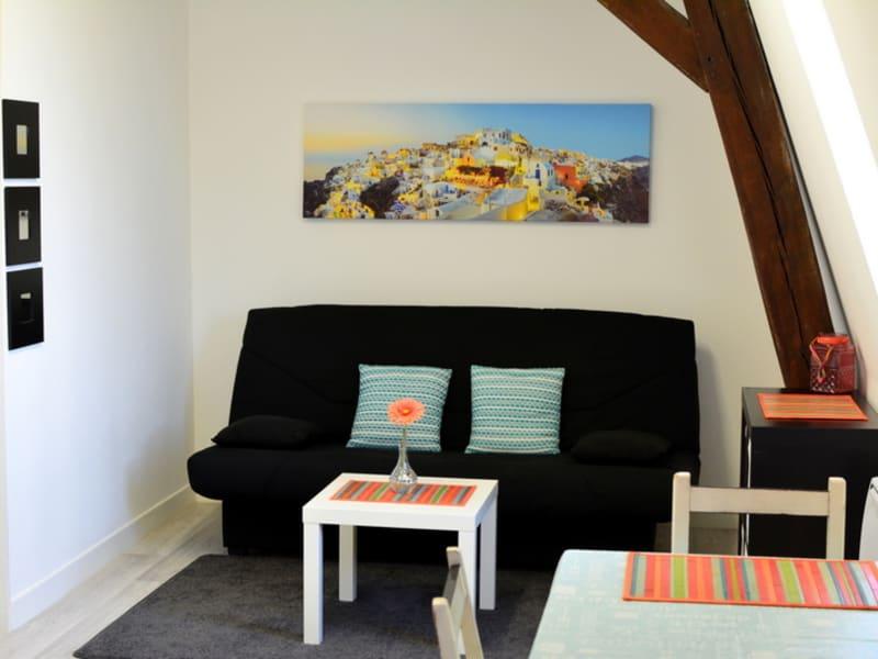 Vente appartement Sedan 26500€ - Photo 3