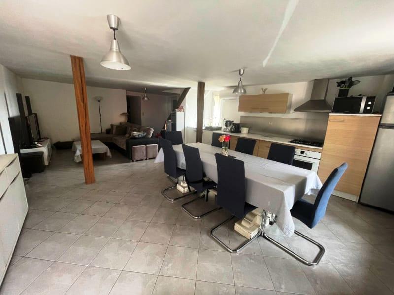 Sale house / villa Douzy 116500€ - Picture 4