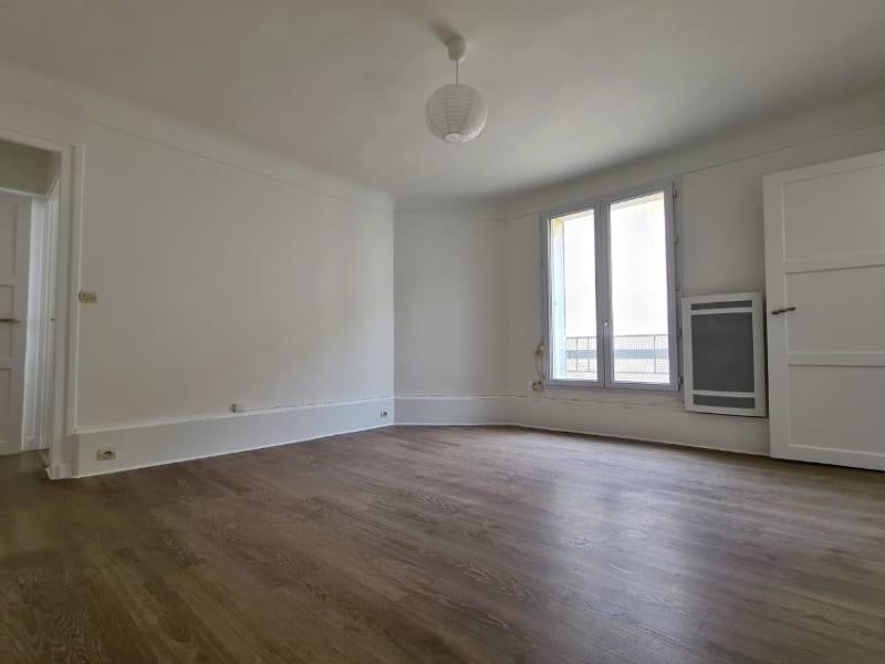 Vente appartement Boulogne billancourt 367500€ - Photo 1