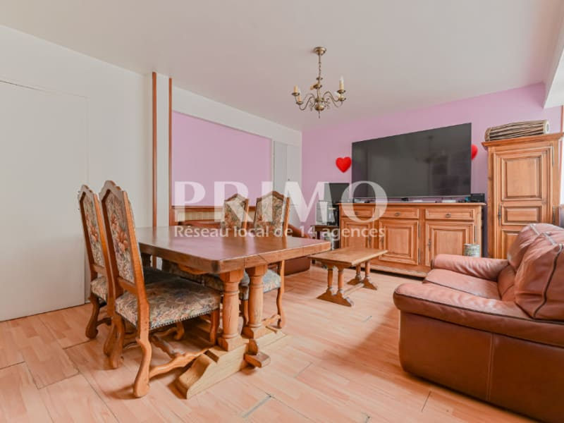 Vente appartement Fontenay aux roses 330000€ - Photo 1