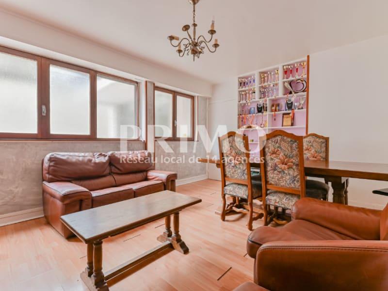 Vente appartement Fontenay aux roses 330000€ - Photo 2