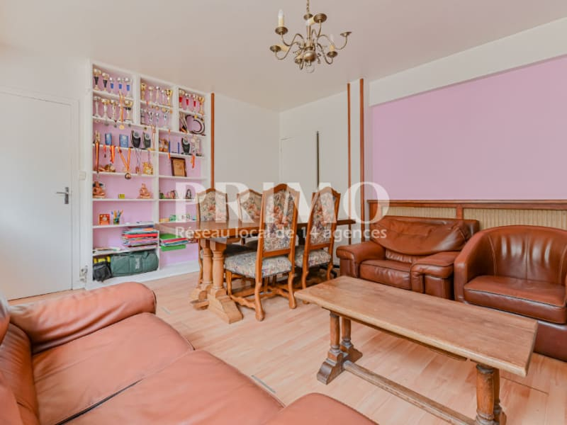Vente appartement Fontenay aux roses 330000€ - Photo 3