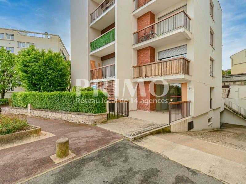 Vente appartement Fontenay aux roses 330000€ - Photo 11