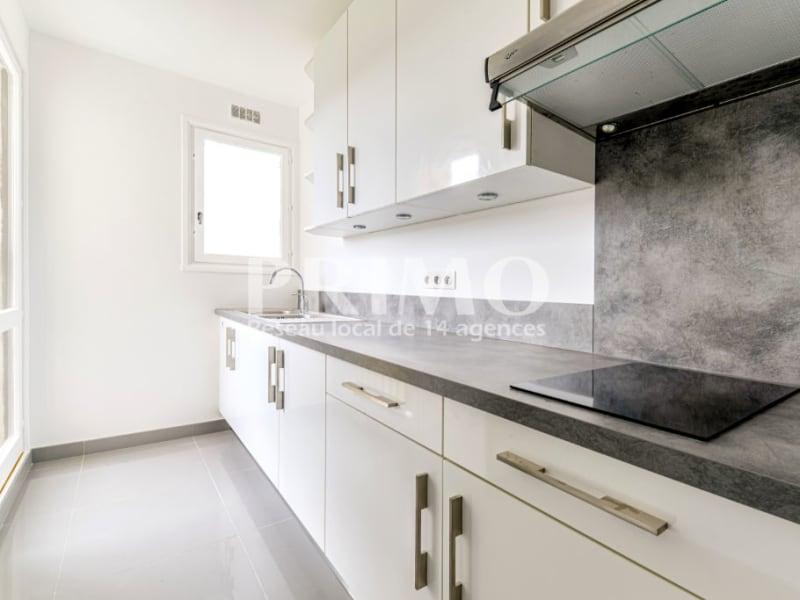 Vente appartement Fontenay aux roses 345000€ - Photo 1