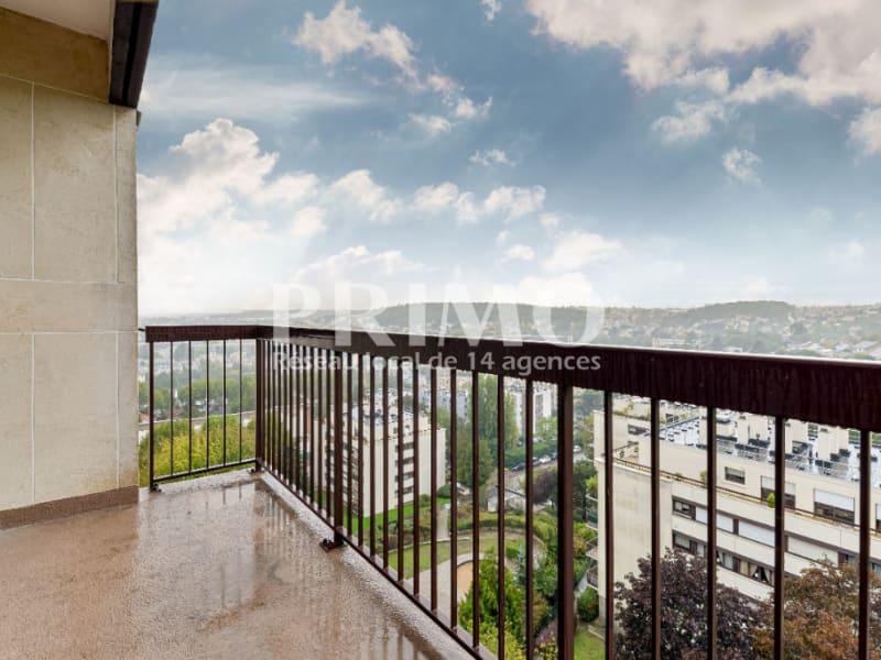 Vente appartement Fontenay aux roses 345000€ - Photo 2