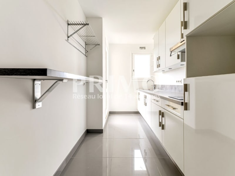 Vente appartement Fontenay aux roses 345000€ - Photo 3