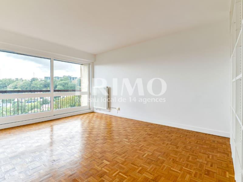 Vente appartement Fontenay aux roses 345000€ - Photo 4
