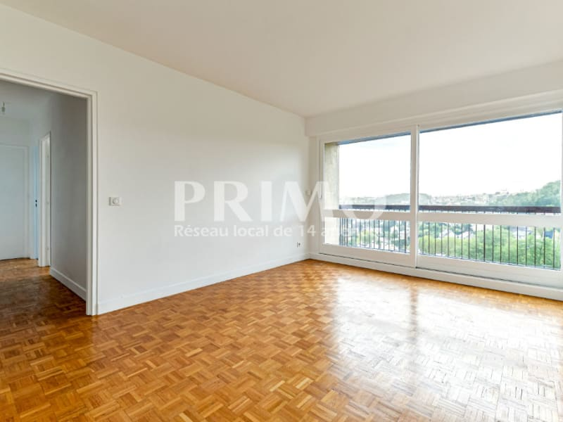 Vente appartement Fontenay aux roses 345000€ - Photo 5