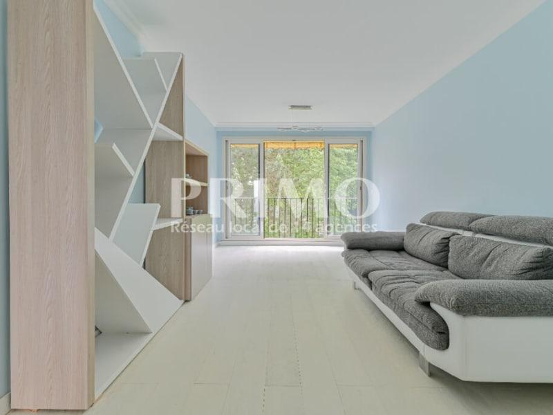 Vente appartement Sceaux 585000€ - Photo 1