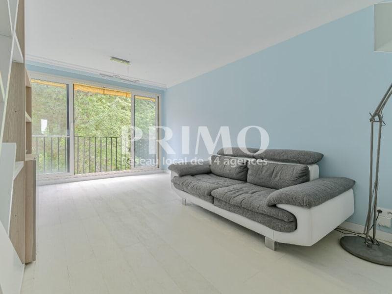 Vente appartement Sceaux 585000€ - Photo 2
