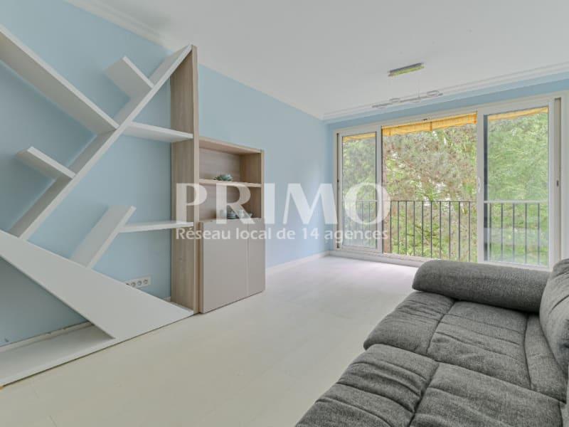 Vente appartement Sceaux 585000€ - Photo 3