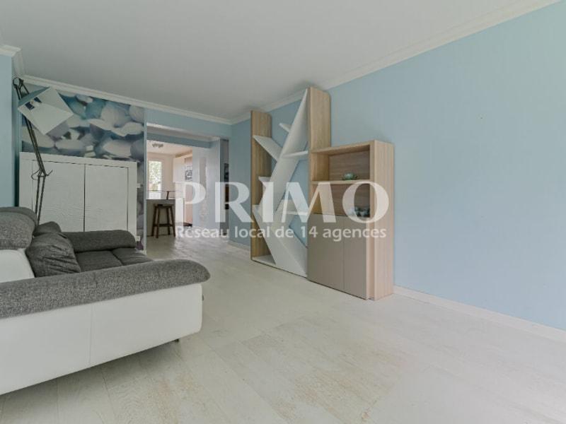 Vente appartement Sceaux 585000€ - Photo 5