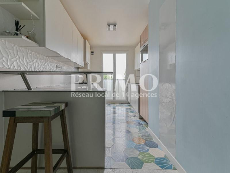 Vente appartement Sceaux 585000€ - Photo 7