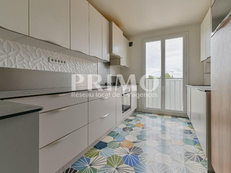 Vente appartement Sceaux 585000€ - Photo 8
