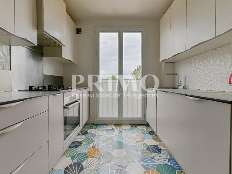 Vente appartement Sceaux 585000€ - Photo 9