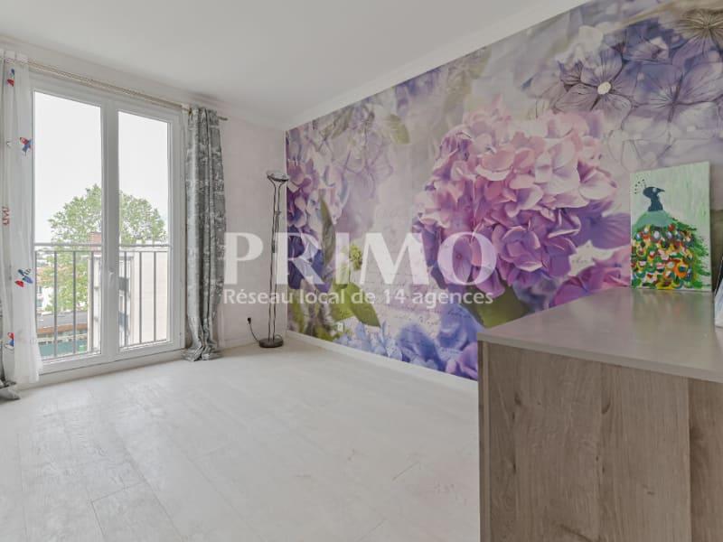 Vente appartement Sceaux 585000€ - Photo 10