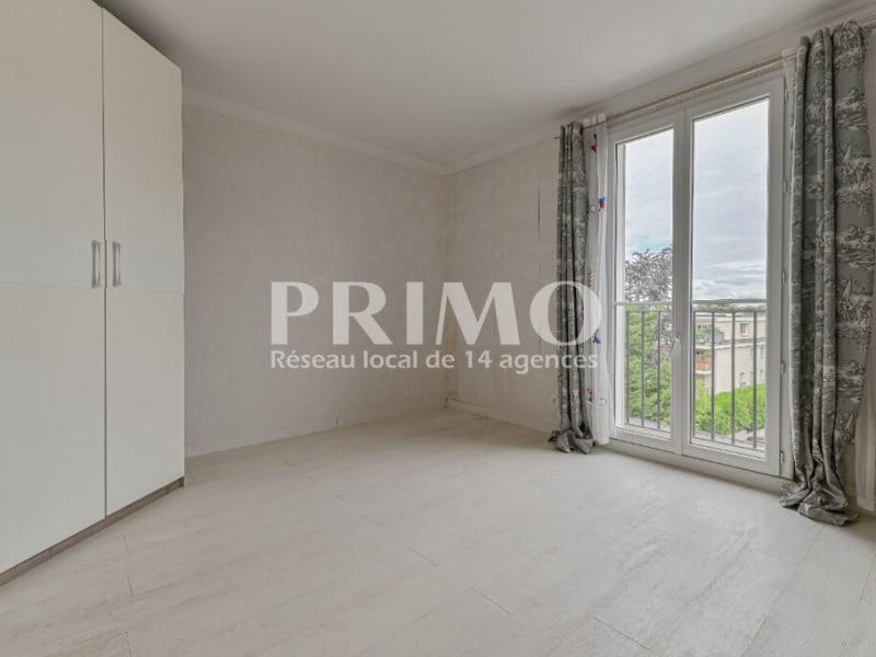 Vente appartement Sceaux 585000€ - Photo 11