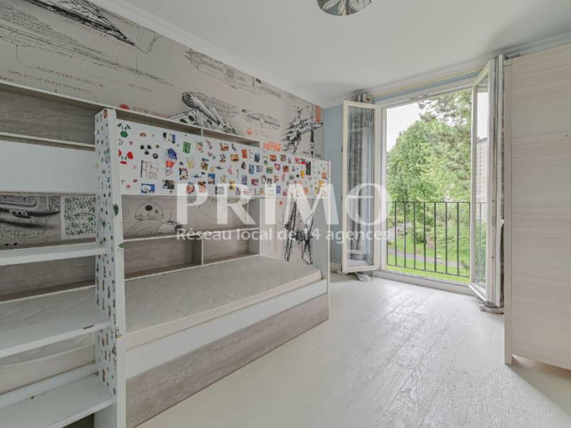 Vente appartement Sceaux 585000€ - Photo 14