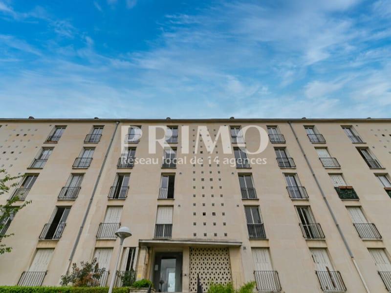 Vente appartement Sceaux 585000€ - Photo 18