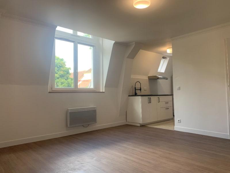 Sale apartment Gonesse 167000€ - Picture 1