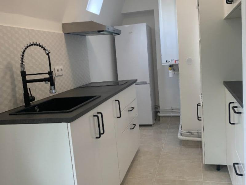 Sale apartment Gonesse 167000€ - Picture 3