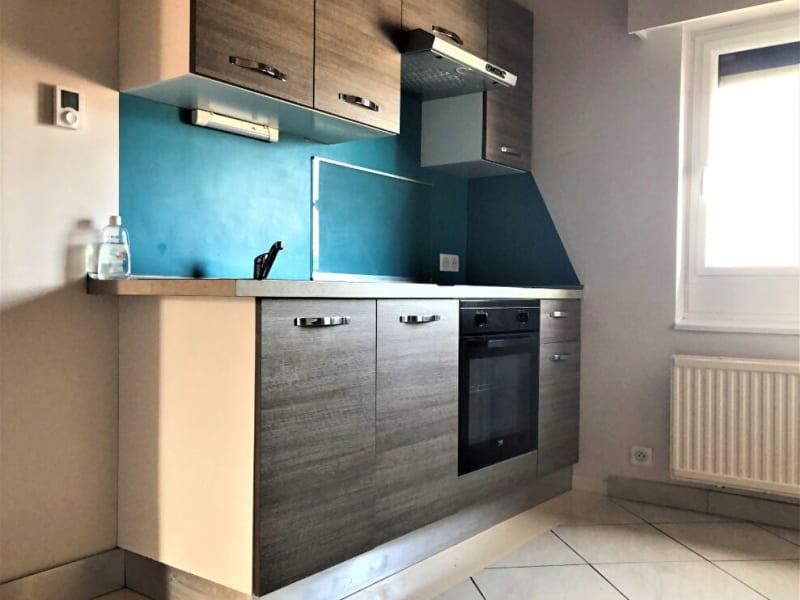 Sale apartment La roche sur foron 105900€ - Picture 2