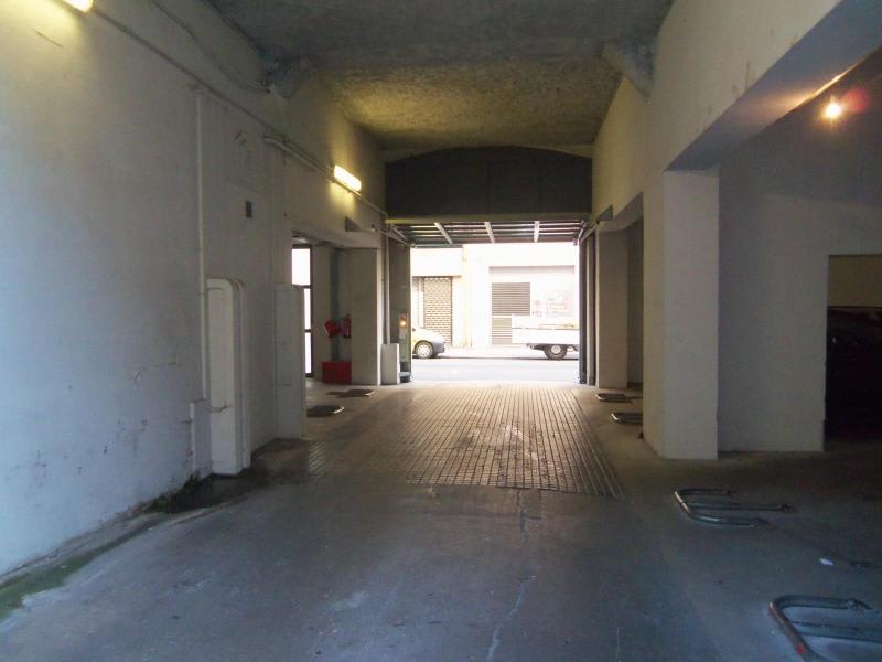 Location parking Lyon 2ème 400€ CC - Photo 8