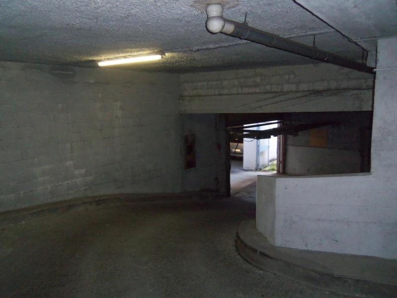 Location parking Lyon 2ème 400€ CC - Photo 9