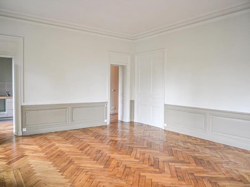 Location appartement Lyon 6ème 2480€ CC - Photo 2