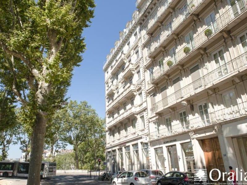 Location appartement Lyon 6ème 2480€ CC - Photo 8
