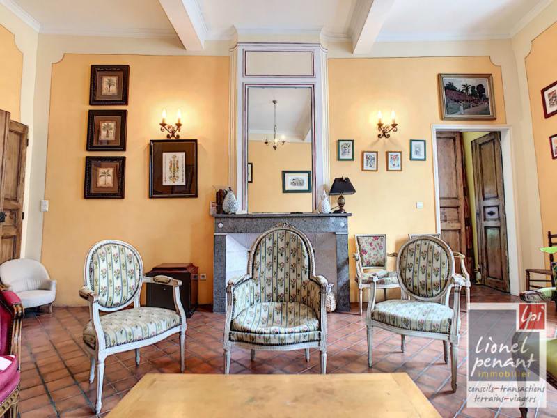 Vente maison / villa Carpentras 239000€ - Photo 2