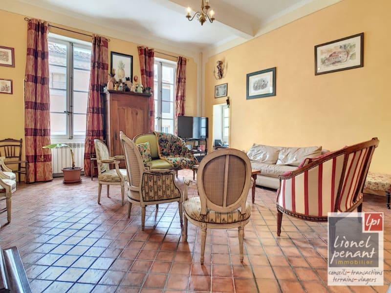 Vente maison / villa Carpentras 239000€ - Photo 3