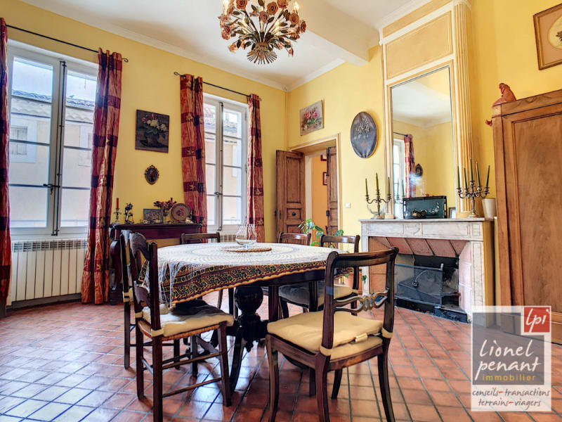 Vente maison / villa Carpentras 239000€ - Photo 4