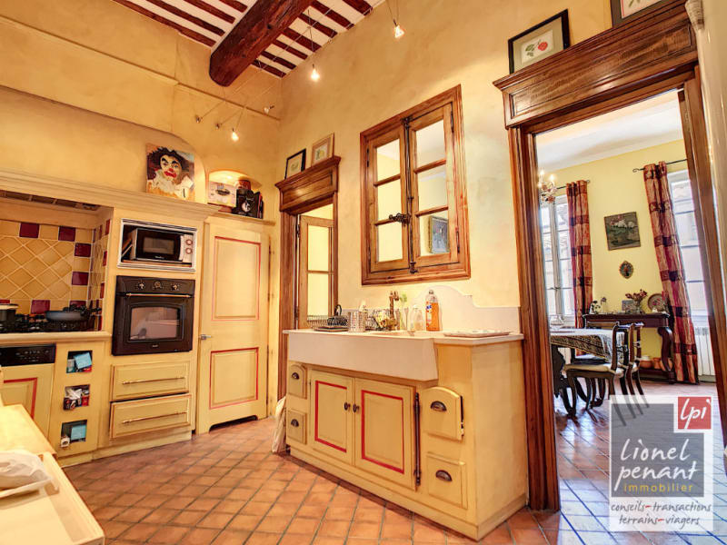 Vente maison / villa Carpentras 239000€ - Photo 5