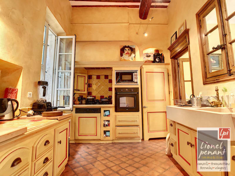 Vente maison / villa Carpentras 239000€ - Photo 7