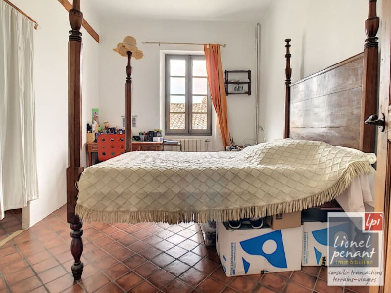 Vente maison / villa Carpentras 239000€ - Photo 8