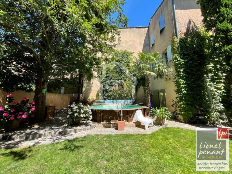 Sale house / villa Carpentras 349000€ - Picture 1