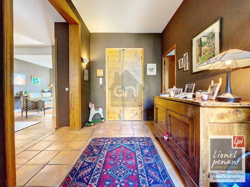 Sale house / villa Carpentras 349000€ - Picture 2
