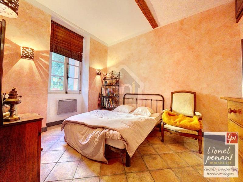 Sale house / villa Carpentras 349000€ - Picture 7