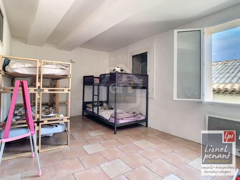 Sale house / villa Carpentras 130000€ - Picture 6