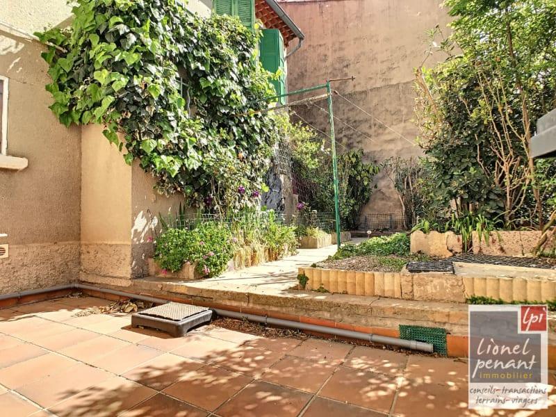 Vente maison / villa Carpentras 265000€ - Photo 2