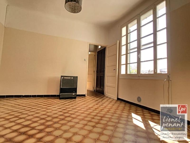 Vente maison / villa Carpentras 265000€ - Photo 10