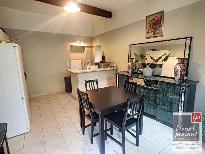 Sale apartment Carpentras 85000€ - Picture 4