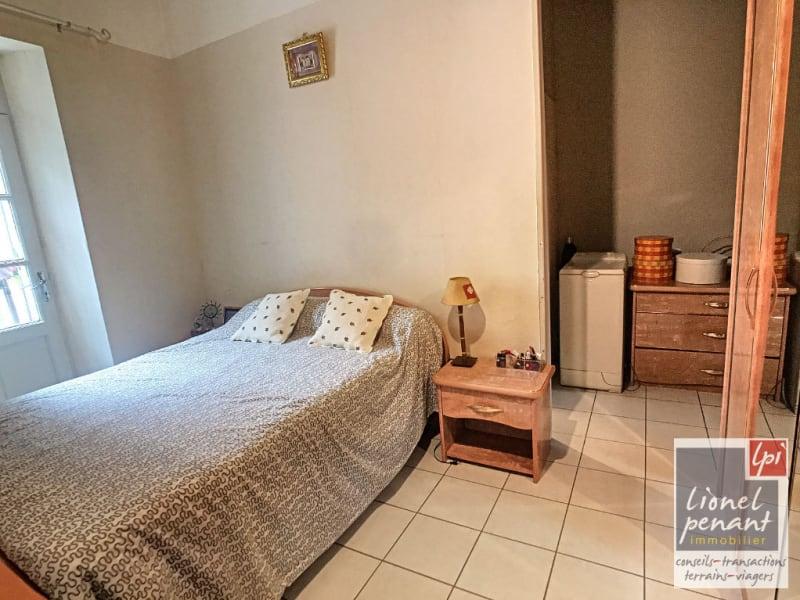 Sale apartment Carpentras 85000€ - Picture 9