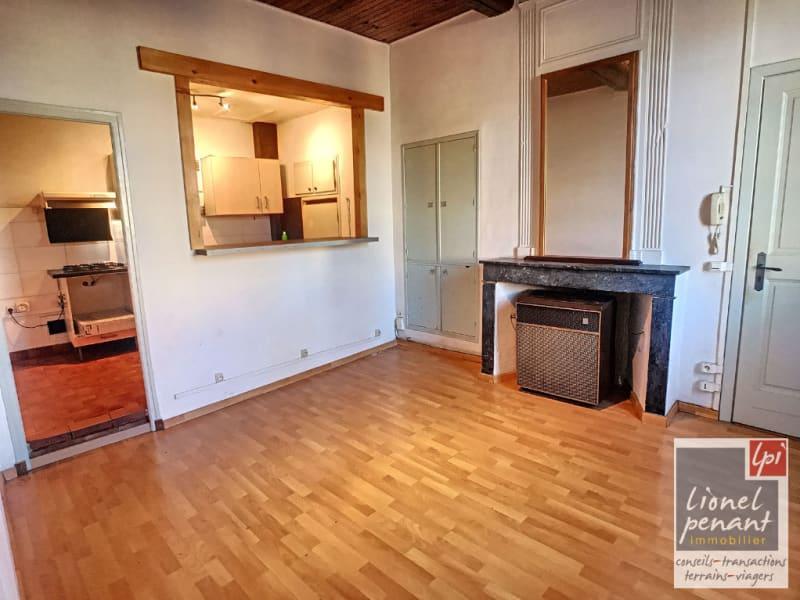 Sale building Carpentras 350000€ - Picture 1