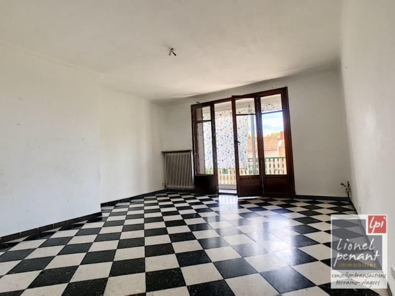 Sale apartment Carpentras 142560€ - Picture 1