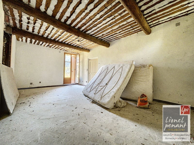 Vente maison / villa Velleron 420000€ - Photo 4