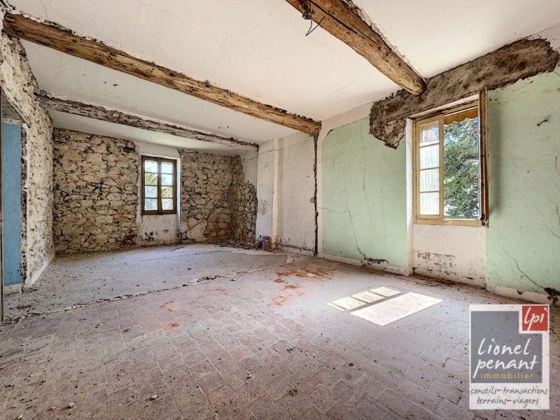 Vente maison / villa Velleron 420000€ - Photo 7